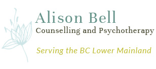 Alison Bell Surrey Family Counsellor and Therapist