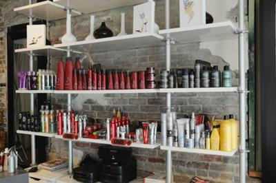 Professional Hair Products, Redken, Tigi, Goldwell, Osis