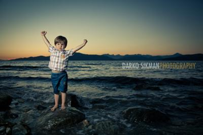 Vancouver Family Photographer Darko Sikman