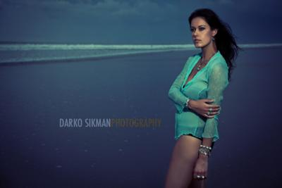 Vancouver Fashion Photographer Darko Sikman