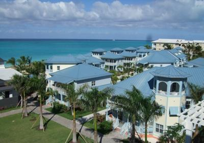 the veranda turks and caicos