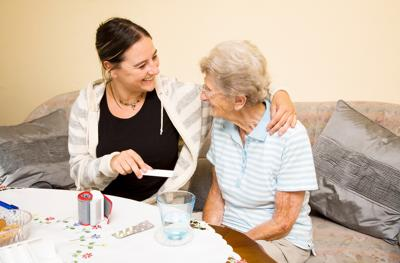 West Cost Care on Call In Home Personal and Senior Care Services Vancouver BC