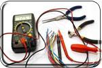 Lighting Repairs & Conversion