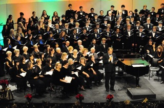 Capilano University Choirs