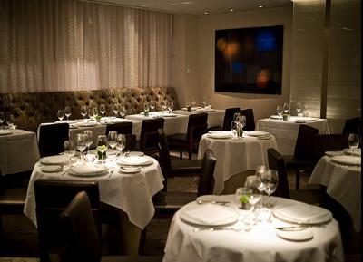 Lumière Restaurant Vancouver