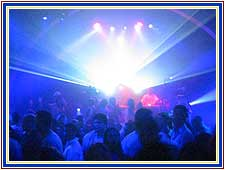 nightclub, dancing in a club, clubs, dancing, dj, music