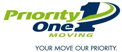 Priority 1 Moving Ltd. 2905 company