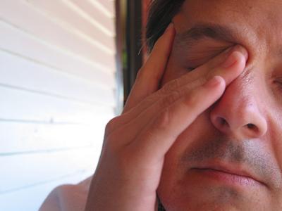 allergies symptoms