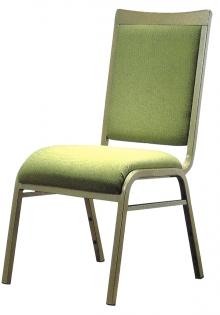 Modern Stack Chair