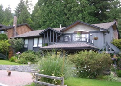 Beckside Bed and Breakfast