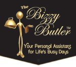 The Bizzy Butler , Catering and Concierge Services