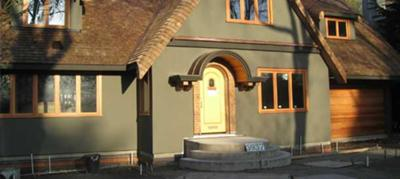 Choice Stucco Residential Project