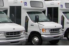 Custom Mid-Sized Buses
