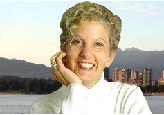 Lisa Gibson Vancouver Realtor