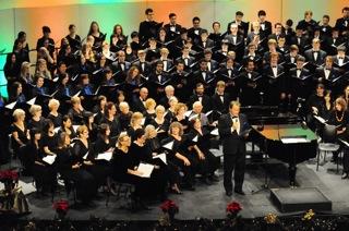 Capilano University Choirs