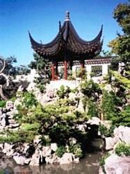 Dr. Sun Yen Sat Gardens, Chinatown