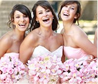 Trinklets Creations Wedding Rentals, Wedding Gowns & Favors in Vancouver